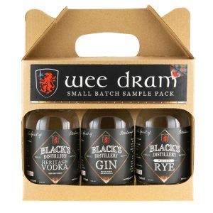 Wee Dram Sample Pack