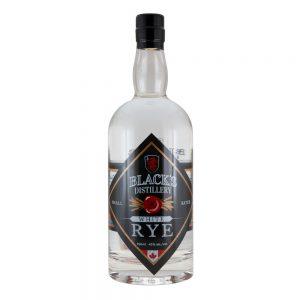 White Rye Whiskey